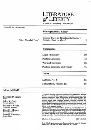 the myth of moral relativism essay