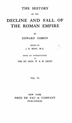 Fall Of The Roman Empire Essay Conclusion