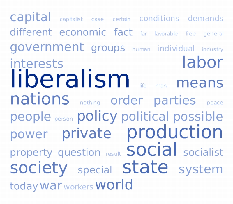 understanding society classical liberalism essay Hence terms such as market liberalism, classical liberalism, or libertarianism   are the remarkable efforts of the french liberal frederic bastiat, who explained  in  and the essay from a 1900 issue of the nation foretells the future with  if  they are to embrace the free society, are libertarians at a disadvantage compared .