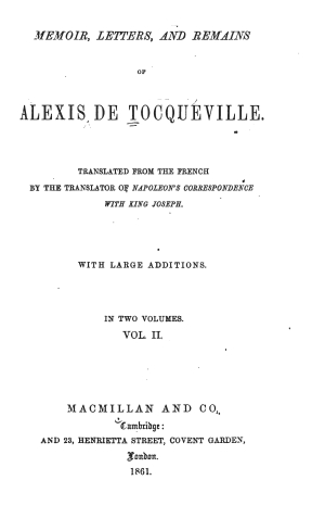Tocqueville_Memoir1601.02_TP