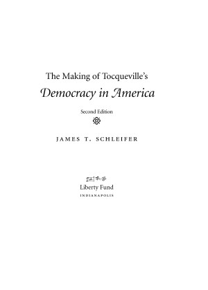 essays on democracy in america Read this essay on democracy in america today come browse our large digital warehouse of free sample essays get the knowledge you need in.