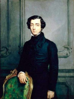 Tocqueville250
